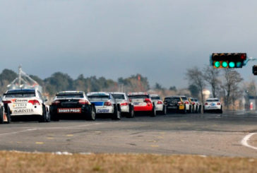 TC2000: Chialvo se adueña del Sprint