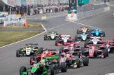 F3 Japonesa: Fenestraz y un brillante debut