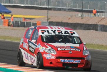 TN C2: Franetovich y Pérez los más veloces
