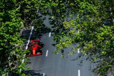 Fórmula 1: Leclerc encabeza el doblete de Ferrari