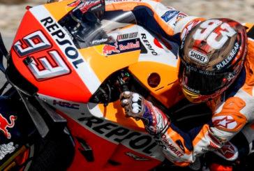 MotoGP: Viñales amenaza la hegemonía de Márquez en el primer asalto