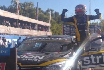 STC2000: Pernía logró la pole en Roca