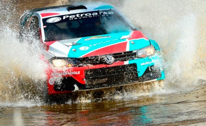 Rally Argentino: Padilla y una victoria muy especial