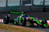 F3 Japonesa: Sacha Fenestraz larga desde el 2º puesto