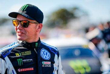 WRC: Solberg a punto de colgar el casco