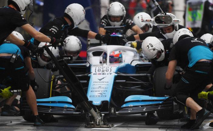 Fórmula 1: Pesadilla en Williams