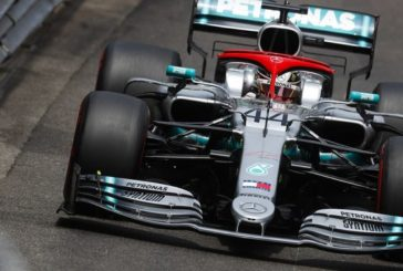 Fórmula 1: Hamilton y otro récord en Mónaco