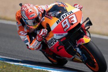 MotoGP: Márquez gana y recupera la cima