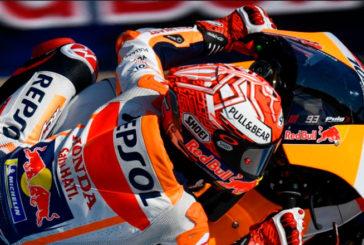 MotoGP: Márquez arranca muy sólido y Lorenzo renace con fuerza