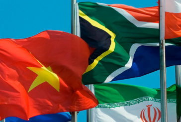 Fórmula 1: África, el siguiente objetivo de Liberty Media