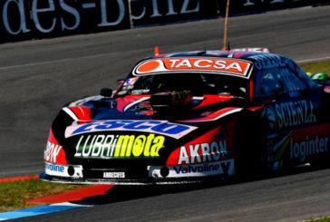 TC: Aguirre se lleva la clasificación en Rafaela