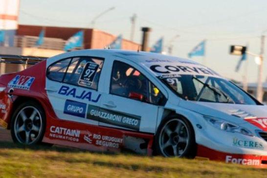 TC2000: Cingolani consiguió el triunfo en el Sprint