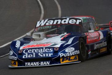 TCP: Cistola el más veloz en Rosario