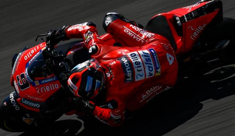 MotoGP: Honda-Ducati, una lucha de titanes en Jerez