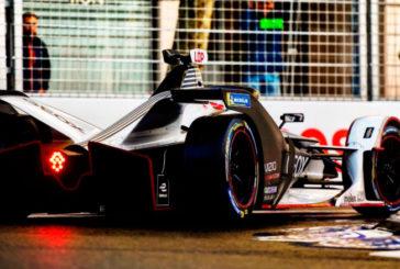 """Fórmula E: """"Pechito"""" sigue sin encontrar un buen rendimiento"""