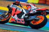 MotoGP: Márquez se lleva el triunfo en Francia