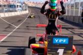 F2.0: Moggia se quedó con una electrizante carrera
