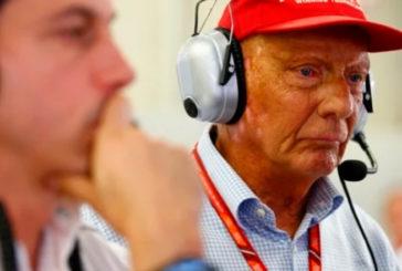 Falleció Niki Lauda, leyenda, héroe, inspiración y tricampeón del mundo