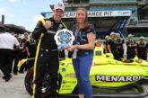 Indy Car: Pagenaud se lleva la pole y el equipo Juncos Racing deja afuera a Alonso