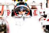 Fórmula E: «Pechito» no encuentra el rendimiento
