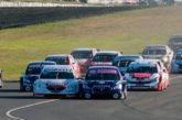 TC2000: Sapag gana en Concepción del Uruguay