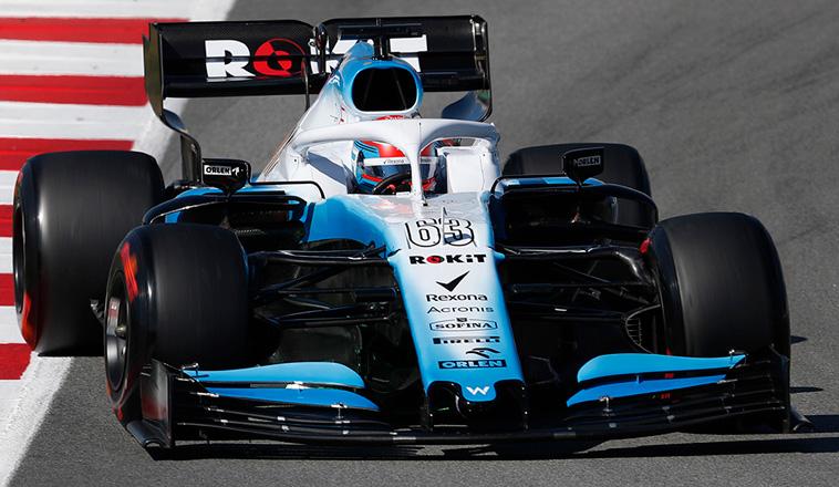 Fórmula 1: Momento crítico para Williams, en Barcelona se definirá si el FW42 tiene solución