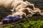 WRC: Sordo gana en Italia