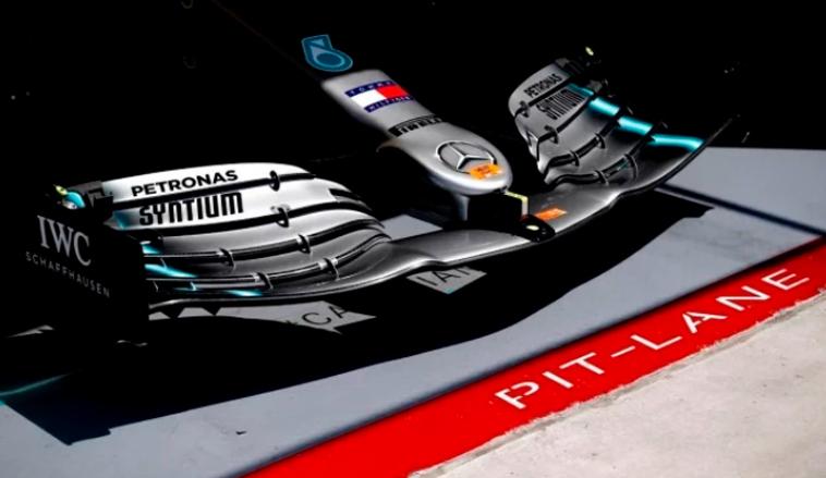 Fórmula 1: Mercedes comienza con su dominio en Austria