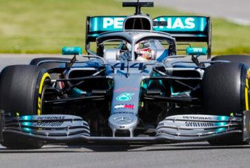 Fórmula 1: Hamilton mete miedo en los Libres1