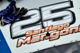 TC: Mangoni se quedó con una vibrante clasificación