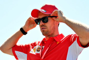 Fórmula 1: Mantienen la sanción a Vettel