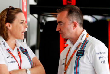 Fórmula 1: Williams confirma la salida de su director técnico