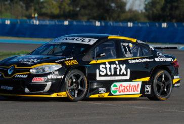 STC2000: Paliza de Renault en Rosario