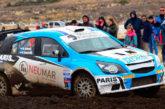 Rally Argentino: Baldoni se queda con el sábado de Esquel