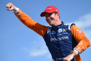 Indy Car: Dixon gana la segunda y llega al triunfo Nº 45