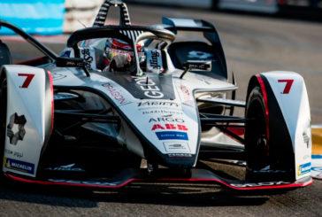 """Fórmula E: """"Pechito"""" López fué excluido"""