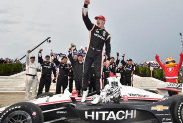Indy Car: Newgarden se queda con la primera carrera