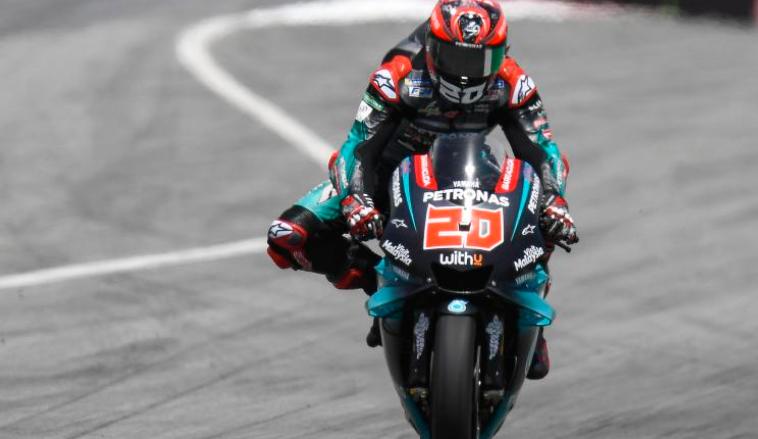 MotoGP: La nueva guardia desafía a los pesos pesados en Catalunya