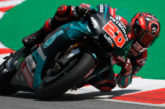 MotoGP: Quartararo reina en Barcelona; gran día para Yamaha