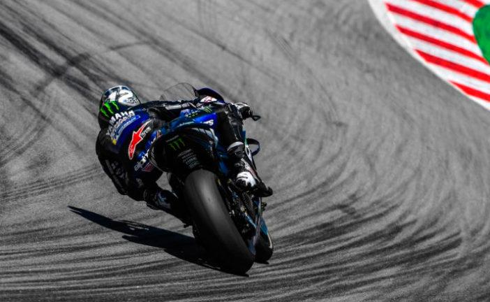MotoGP: Viñales el más rápido en los test