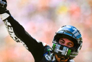 MotoGP: Viñales reina en 'La Catedral' y Márquez afianza el liderato