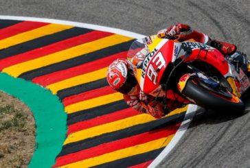 MotoGP: Márquez está imparable