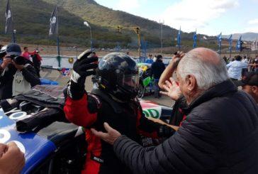 TRV6: Rossi en la primera y Guerra en la segunda
