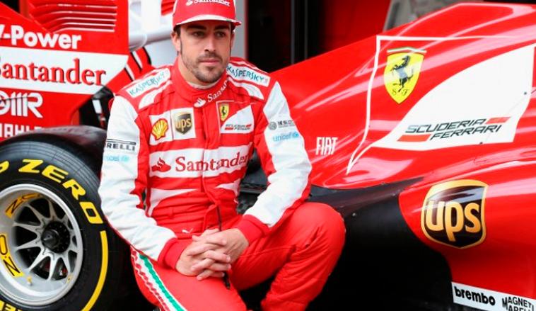 Fórmula 1: Ferrari descartó el regreso de Alonso