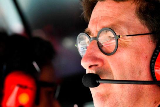 Fórmula 1: Mattia Binotto renuncia al puesto de director técnico de Ferrari