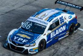 Stock Car: Canapino impresionó en Brasil