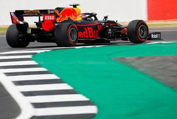 Fórmula 1: Sorpresa en Silverstone, Pierre Gasly logra el mejor tiempo