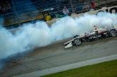 Indy Car: Newgarden impone su autoridad