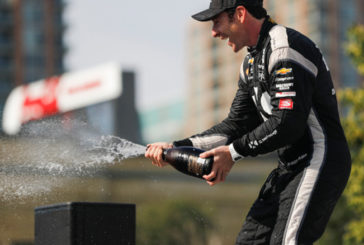 Indy Car: Pagenaud gana en Toronto