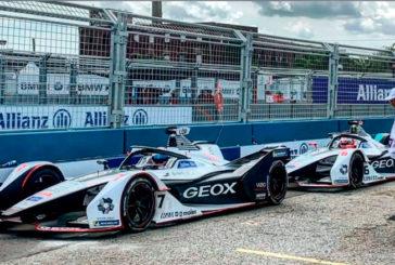 "Fórmula E: Abandono de ""Pechito"""